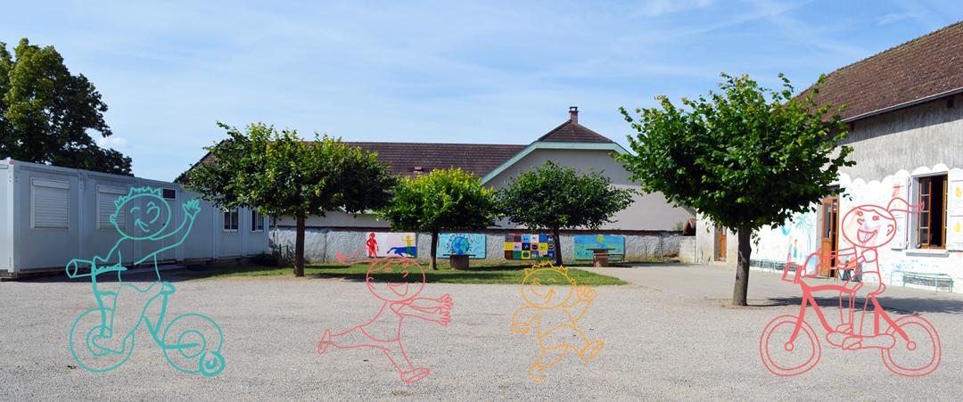 Photo d'illustration École Notre Dame du Rosaire Chimilin