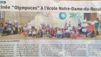 Les Olympuces