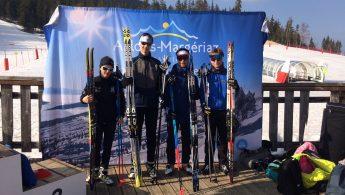 Résultats biathlon saison d'hiver 2019
