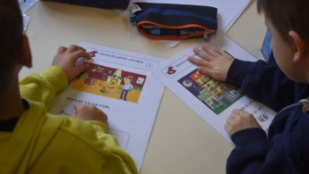 les ateliers-lecture en CP